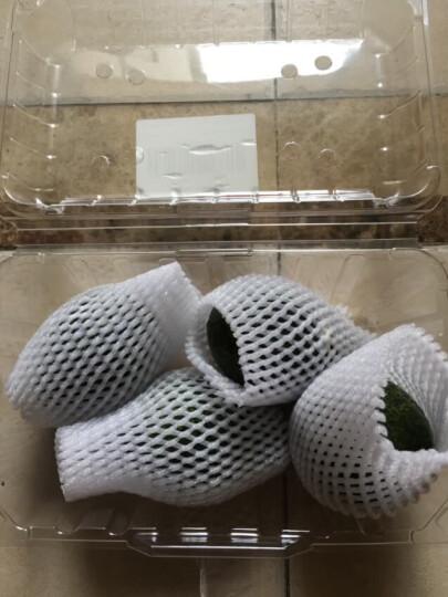 小白熊 (Snow Bear) 食物咬咬训牙胶 咬咬乐练器婴儿辅食袋营养工具09290 晒单图