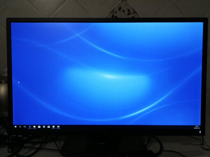 戴尔(DELL)成就3667商用办公台式电脑主机(i3-6100 4G 1T WIFI 蓝牙 三年上门 硬盘保留 Win10) 晒单图