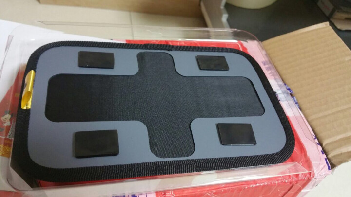 NAPOLEX 米奇 汽车收纳盒车载储物盒仪表台置物盒 晒单图
