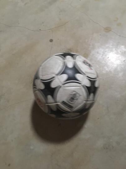 火车头足球 超软4号足球3号小学生儿童足球宝宝幼儿园训练比赛用 4号儿童HD5000黑白色 晒单图