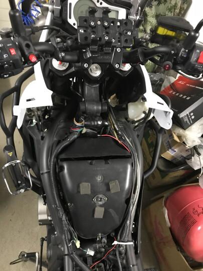 NGK 摩托车铱合金火花塞 CR9EIX 3521 单支装 HONDA/YAMAHA/SUZUKI/KAWASAKI 晒单图
