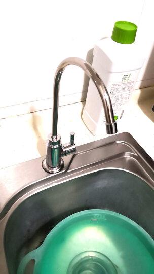 3M 净水器原装水龙头 纯水机净水机配件2分净水龙头净水器配件 原装 晒单图