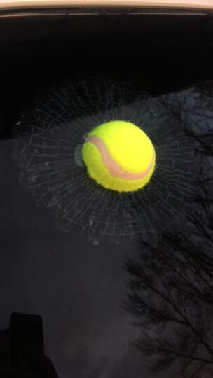 车州鑫 3D立体感汽车贴纸疯狂球贴 仿真网球玻璃贴搞笑3D球车贴 篮球 大众宝来途观高尔夫速腾大众POLO捷达迈腾朗逸帕萨 晒单图