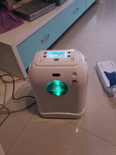 巨仁家用制氧机老人孕妇吸氧机氧气机带雾化 DA-1(套餐一) 晒单图