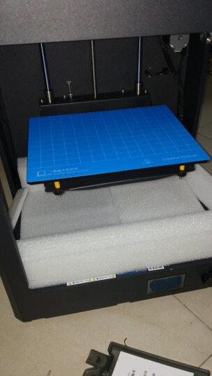 创想三维CR-5工业级3D打印机 企业学校教育金属高精度大尺寸3d打印机 整机+2卷耗材 晒单图