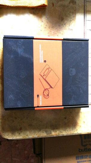 帝国(Diguo) 多功能电子秤 咖啡电子称 计时器温度计测量计称重温度测量显示秤 晒单图