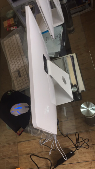 典籍(DIANJI) 一体机电脑 酷睿I3/I5/I7/四核独显 办公游戏台式电脑整机 18.5英寸/酷睿I5/4G/128G固态 晒单图