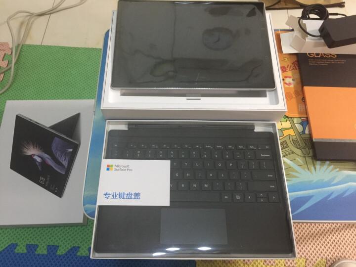 微软(Microsoft) 新品New Surface Pro 5 笔记本平板电脑二合一4 男女办公 i7 16G内存 512G存储 官方标配+原装键盘+微软Arc鼠标 晒单图