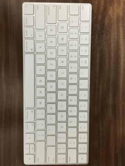 Apple iMac 27英寸一体机(3.3Ghz Core i5 处理器/8GB内存/2TB FD存储/2GB独显/Retina 5K屏 MK482CH/A) 晒单图