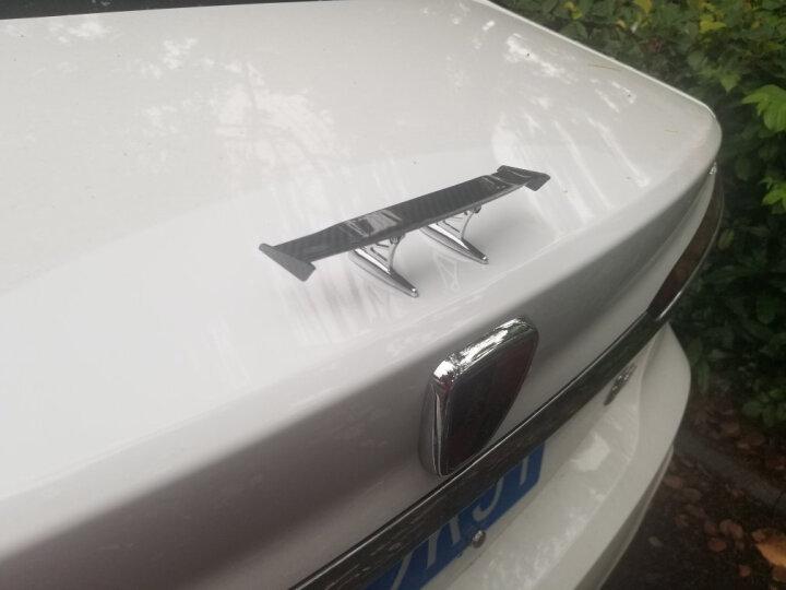 猛速 汽车安全带插销插头扣 插销卡通 车载汽车用品 本田银色 一对价 晒单图