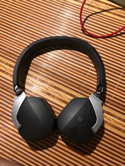 【二手99新】先锋(Pioneer)MJ101BT 头戴式无线蓝牙耳机 可通话 黑 晒单图