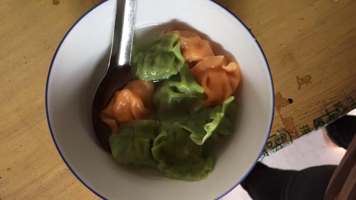 思念 上汤小云吞 玉米蔬菜猪肉口味 400g(50只 早餐 火锅食材) 晒单图