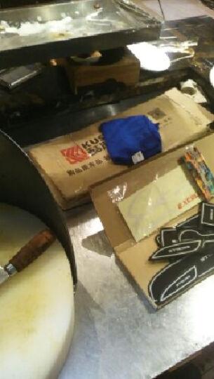 酷斯特新英朗门槽垫15-19/18款英朗防滑垫汽车门槽垫改装专用水杯储物垫 夜光款(豪华/旗舰型)13片 晒单图