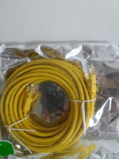 绿联(UGREEN)超五类网线 百兆网络连接线 Cat5e超5类成品跳线 家用装修电脑宽带非屏蔽八芯双绞线5米 11233 晒单图