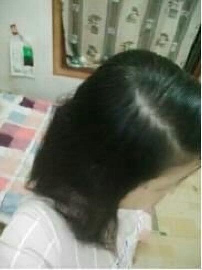 【生发液+生姜防脱生发洗发水】生发剂水增发密发育发溢脂性产后脱发防掉秃顶头发增长液男女 买2送1=3套育发装 晒单图