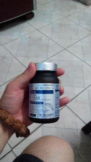 Lumi纳豆激酶复合软胶囊60粒 日本纳豆激酶原料进口 推荐搭配鱼油胶囊服用 晒单图