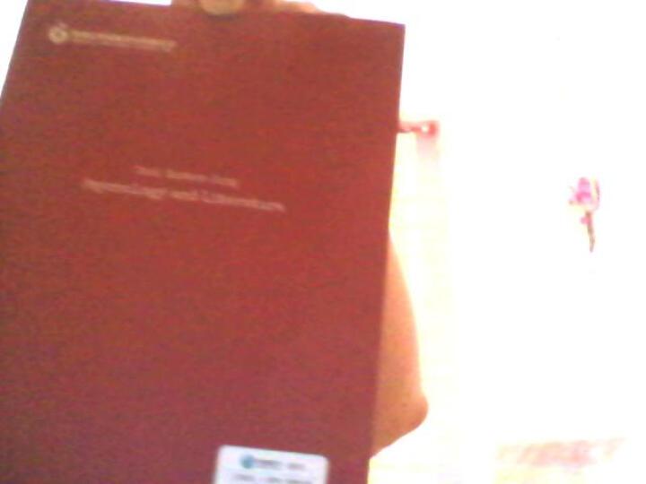 荣格作品集:心理学与文学 晒单图