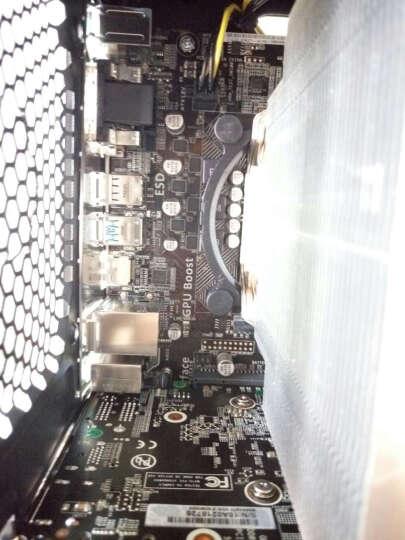 影驰 GTX950黑将 1165Mhz(B1355)/6600Mhz/2G/128B 显卡 晒单图