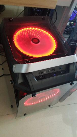 盛凡智尊 i7升6核至强e5/GTX1060升8G显卡/水冷吃鸡游戏台式电脑主机/DIY组装机全套 晒单图