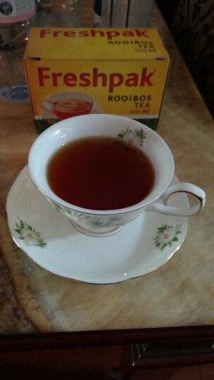 大艺 南非博士茶Rooibos tea2.5g*40入 台湾直邮进口冲泡饮品养生红茶包   晒单图
