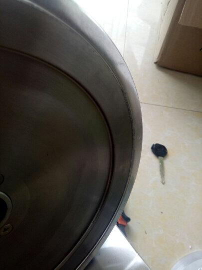 卓良(Zhuoliang) 商用切片机 顺菱半自动切肉机 涮肥牛羊肉卷刨切冻肉片机 ES300(12寸) 晒单图
