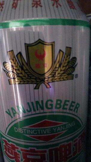 燕京啤酒 9度 菠萝啤 330ml*24听 整箱装 菠萝香 好喝水果味 晒单图