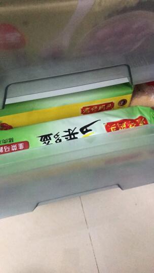 湾仔码头 多菜多益水饺 韭菜马蹄猪肉口味 720g (46只) 火锅食材 晒单图