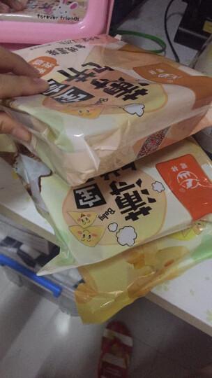 鹭林 福建闽南厦门特产 蛋花酥鸡蛋卷蛋花饼干蛋糕 传统糕点心休闲零食大礼包 薄饼宝宝芝士味 120g 晒单图