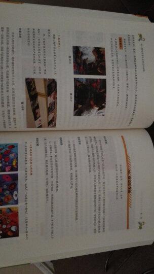 幼儿园优秀美术活动设计99例(万千教育) 晒单图