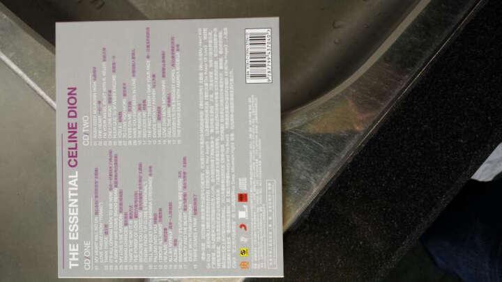 席琳·迪翁:世纪典藏(欧西流行 2CD) 晒单图