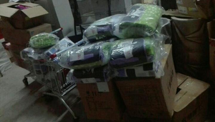 悠乐朋(Ulecamp)200*200cm加厚野餐垫 防潮垫 野餐垫户外 大野餐垫子 帐篷垫 梦幻格KC-02 晒单图