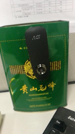 微型摄像录音笔1080P高清摄像机强磁行车记录仪高清录像背夹式可穿戴摄像拍照单独录音 黑色 配置32G内存卡 晒单图