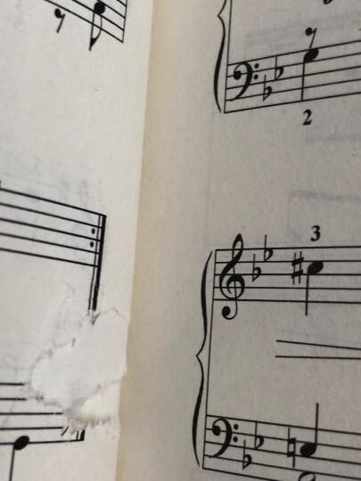 在线听谱书系·钢琴传奇:一生必弹的100首钢琴名曲(通俗作品卷)(修订版) 晒单图