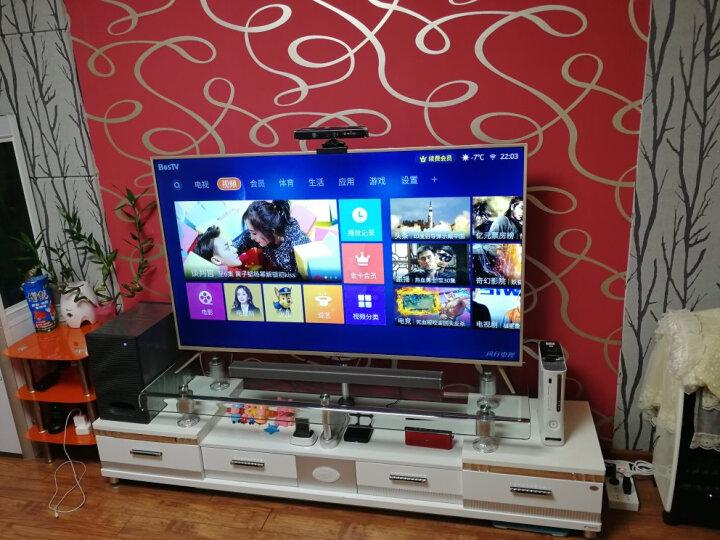 风行电视 65英寸 G65Y-T 四核1+8G 4K超高清 人工智能语音 家用液晶网络平板智能电视机 有线无线连接 晒单图