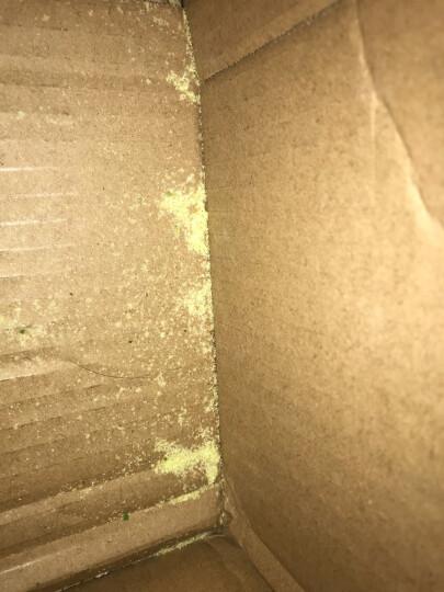 雀巢美极土豆泥粉冲泡即食食品零食休闲方便速食早餐夜宵45g*4盒 4个口味各1盒  晒单图