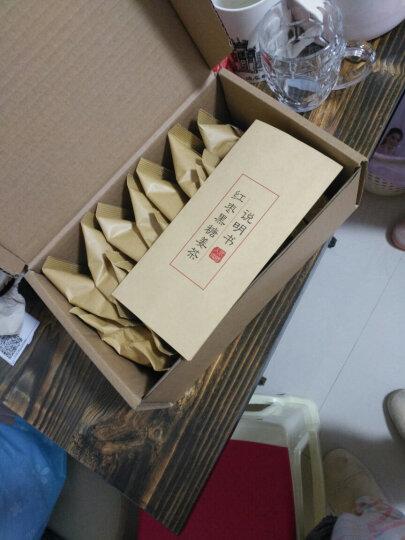 三里人家 红糖姜茶红枣黑糖姜茶 非姜糖膏配调理气血驱寒暖胃姜母养生茶 一盒460g/20包 晒单图