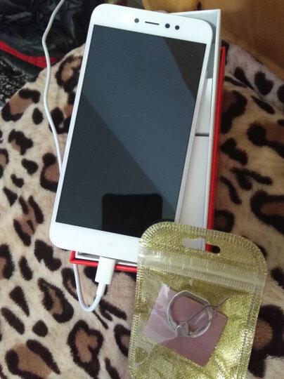 小米(MI) 红米Note5A 手机 全网通 移动4G+香槟金 (4G RAM+64G ROM) 晒单图