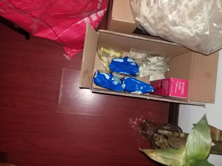 伊利  全家营养奶粉300g袋装成人青少年学生女士奶粉 4 袋装 晒单图