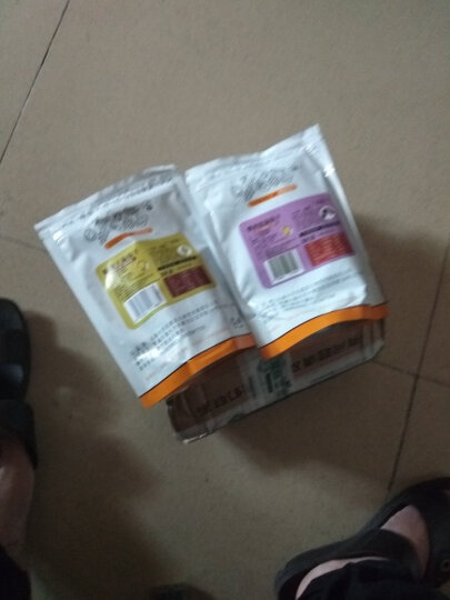 丝路亚心 2份减5元_四色葡萄干250g*4袋新疆零食大礼包吐鲁番大葡萄干提子紫香妃葡萄干 晒单图