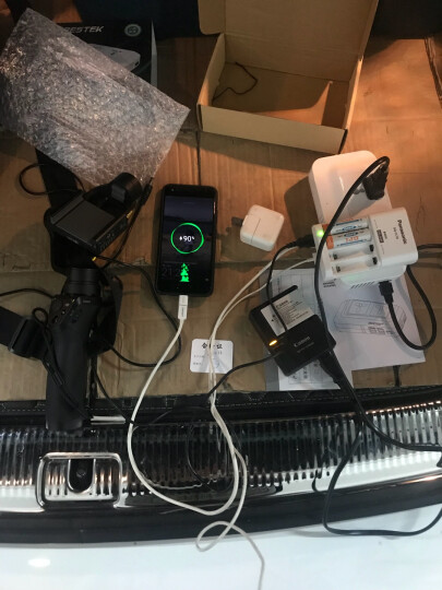 百事泰(Bestek)车载逆变器12V转220V汽车电源转换器多功能插座充电器变压器升压器功率大多用 升级版 大 晒单图