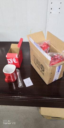 雀巢(Nestle) 买二送杯+钢勺】雀巢咖啡1+2原味三合一速溶咖啡粉特纯香浓15g*30条 晒单图