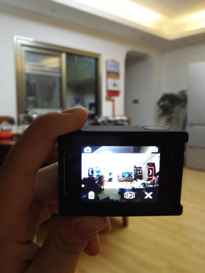 德国SP GADGETS 自拍杆 适用于Gopro Hero7/6/5/4系类运动相机专用自拍杆 德国SP极限套装(含19杆+SP收纳包) 晒单图