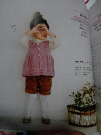 2-5岁儿童手编毛衣 晒单图