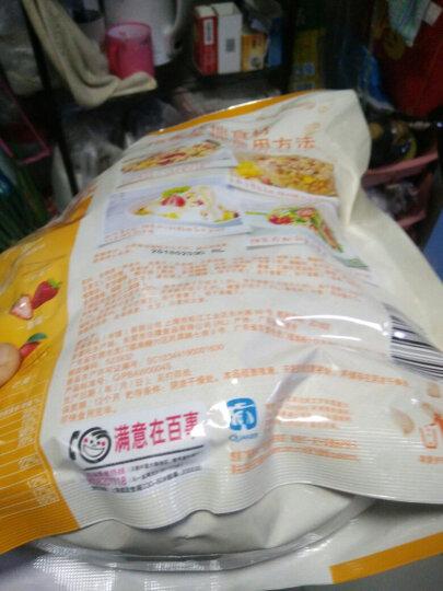 桂格(QUAKER)燕麦片 桂格麦果脆热带水果麦片 加酸奶更美味 420g 晒单图