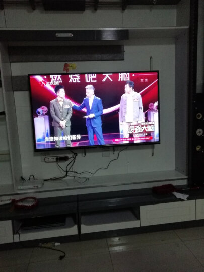 创维(SKYWORTH)55M9 55英寸4K超高清 HDR解码 AI人工智能语音 网络WIFI 液晶平板电视机 晒单图