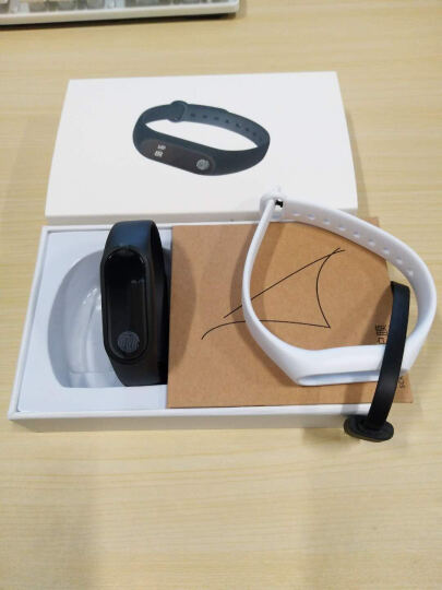 智能手环 运动手环男女计步器心率睡眠监测来电提醒 华为VIVO小米魅族OPPO苹果三星通用 大屏升级版 晒单图