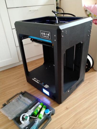 创想三维CR-5工业级3D打印机 企业学校教育金属高精度大尺寸3d打印机 (样品或定金)请联系客服 晒单图