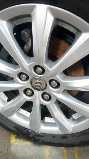 3M轮毂清洁剂轮胎清洗剂铝合金钢圈除锈剂铁粉去除剂锈渍清洗喷剂36042 晒单图