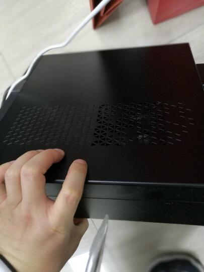 戴尔(DELL)成就3267商用办公台式电脑整机(i3-6100 4G 1T WIFI 三年上门 硬盘保留)23.6英寸 晒单图