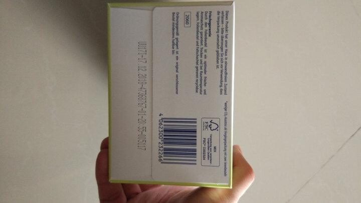 德国喜宝(HiPP)益生元系列 益生菌有机婴幼儿奶粉 pre段(0-6月)600克 晒单图